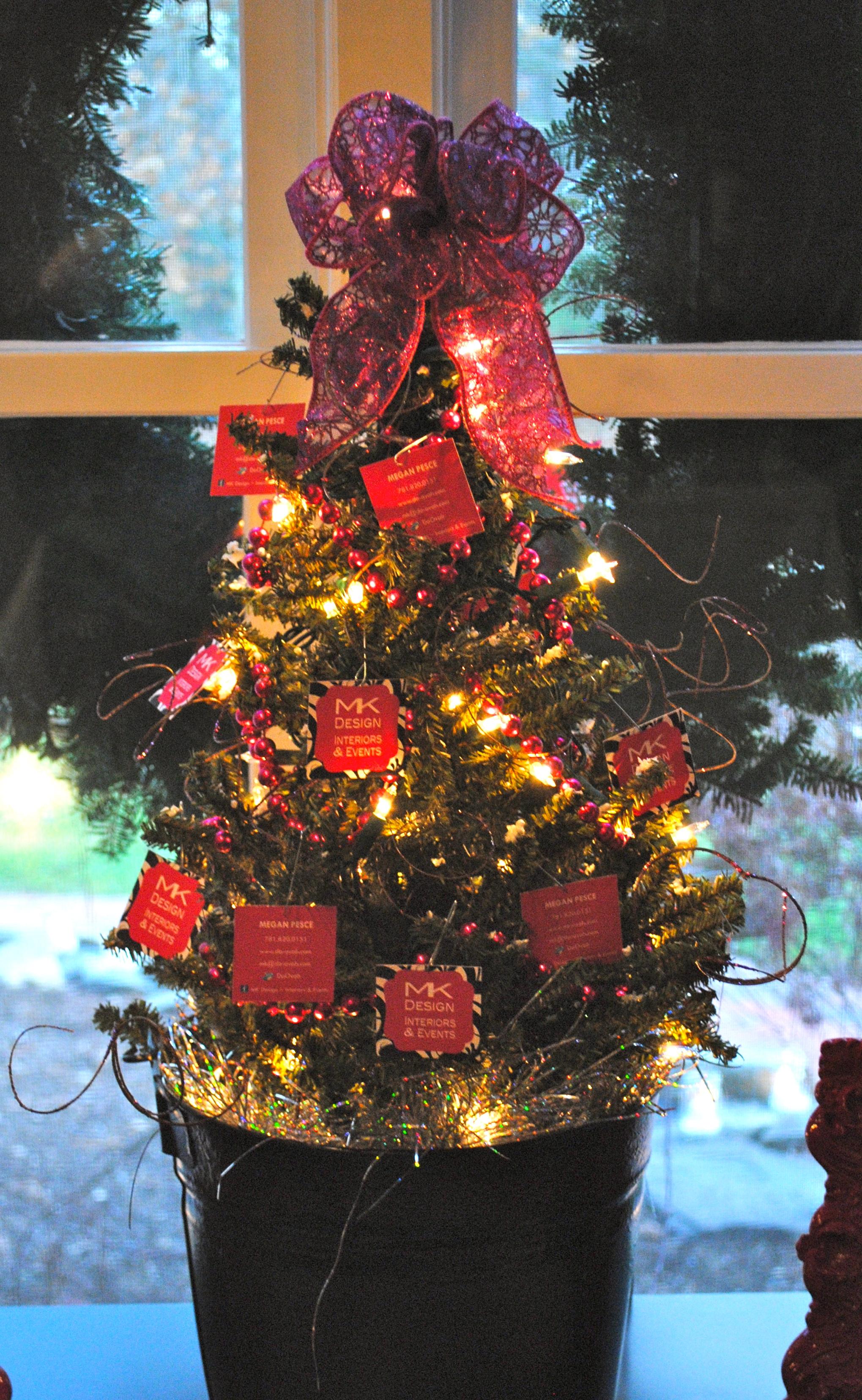 It\'s an MK Christmas   Megan Pesce Interiors